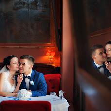 Wedding photographer Anastasiya Lesina (AnastasiaLesina). Photo of 14.09.2014