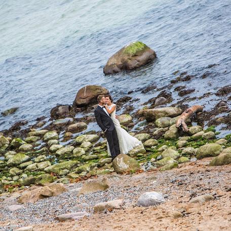 Wedding photographer Martyna SZYSZ (martynaszysz). Photo of 24.10.2015