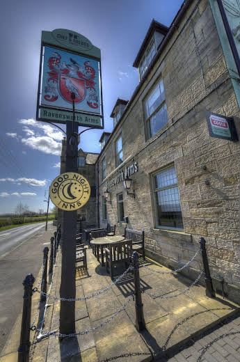 Ravensworth Arms Hotel by Good Night Inns