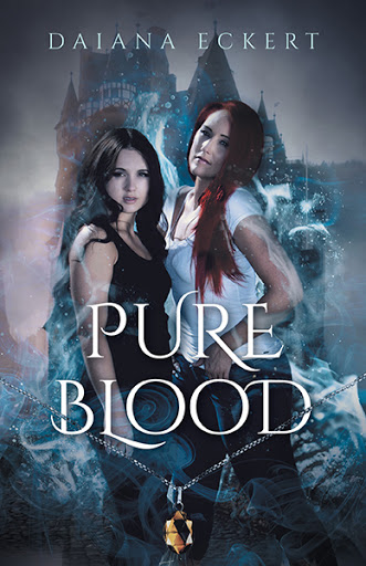Pure Blood cover
