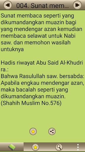 Sahih Muslim Hadis Melayu