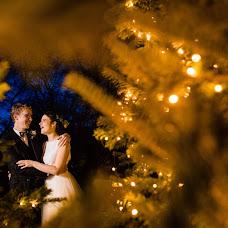 Wedding photographer Sanne De block (SanneDeBlock). Photo of 26.12.2018