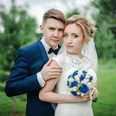 Wedding photographer Aleksandr Baranec (Baranec). Photo of 11.11.2018