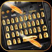 Gunnery Bullet Battle Keyboard Theme