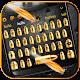 Gunnery Bullet Battle Keyboard Theme by Super Cool Keyboard Theme
