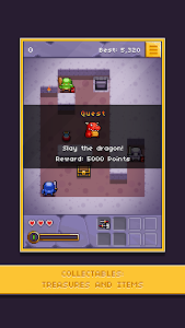 Tiny Rogue v1.0