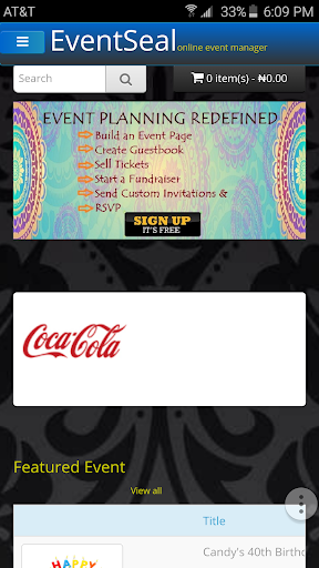 EventSeal