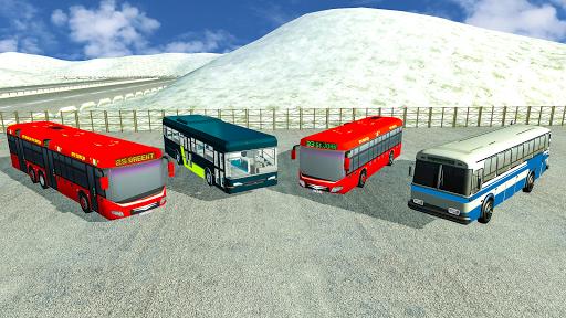 Coach Bus Simulator Driving 2 1.1.7 screenshots 8