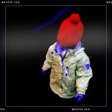 Photo: Red head