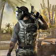 Terrorist War - Counter Strike Shooting Game FPS file APK for Gaming PC/PS3/PS4 Smart TV