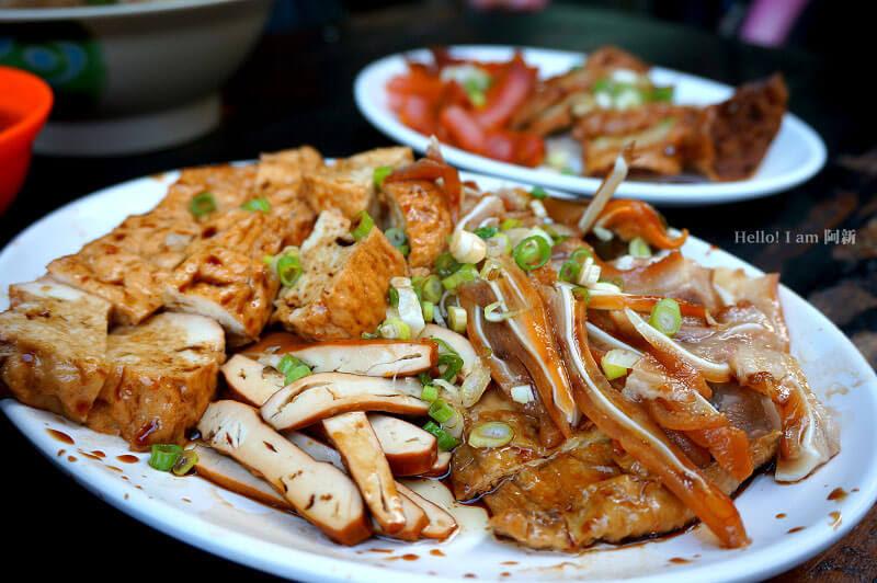台中西區牛肉麵,百里香牛肉麵-13