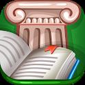 Greek Mythology Quiz Game icon