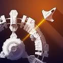 Event Horizon💥 Space shooting galaxy games Attack icon
