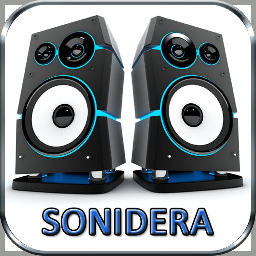 Musica Sonidera Radio