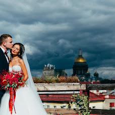 Wedding photographer Zhanna Nagorskaya (wedfamily). Photo of 06.03.2017