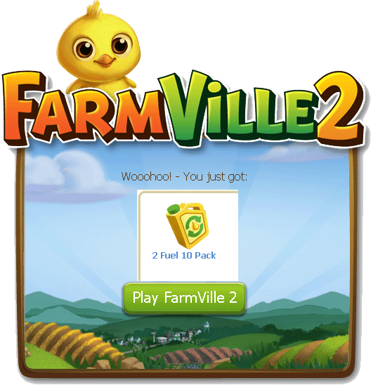 farmville 2 free item