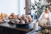 小花麵包店