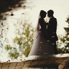 Wedding photographer Artem Agababov (aGArt). Photo of 05.11.2013