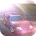 Car Drive Simulator - Tokyo Drift & Modify icon