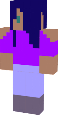 my first ever skin desine do not judge