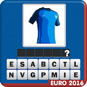 Football Quiz for Euro 2016