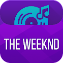 The Weeknd All Songs Playlist icon
