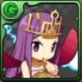紫電の女王蜂・ミストレス