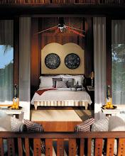 Photo: Upper Melaleuca Pavilion Bedroom. Learn more: http://bit.ly/LMTC8W