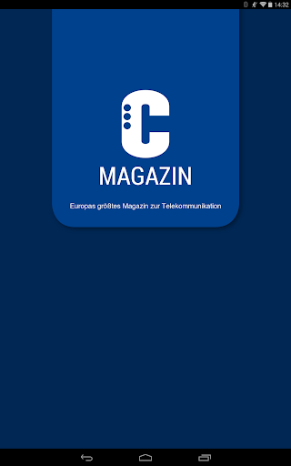 connect Magazin screenshot 6