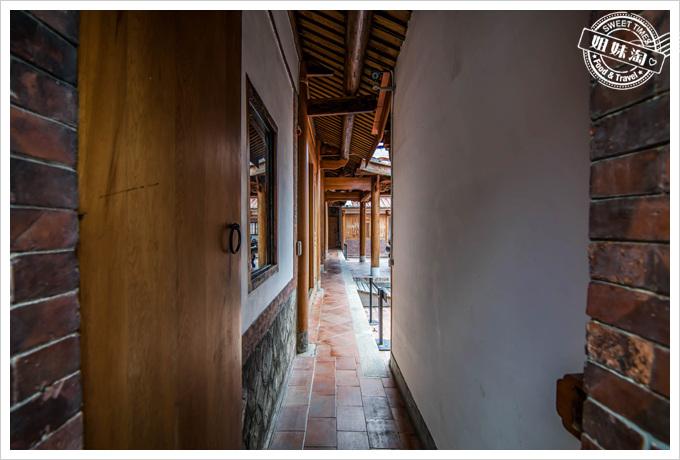 鳳儀書院窄門