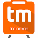 PNR Status Prediction Trainman icon