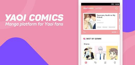 Yaoi comics - Yaoi manga for PC