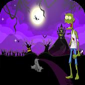 zombie run way