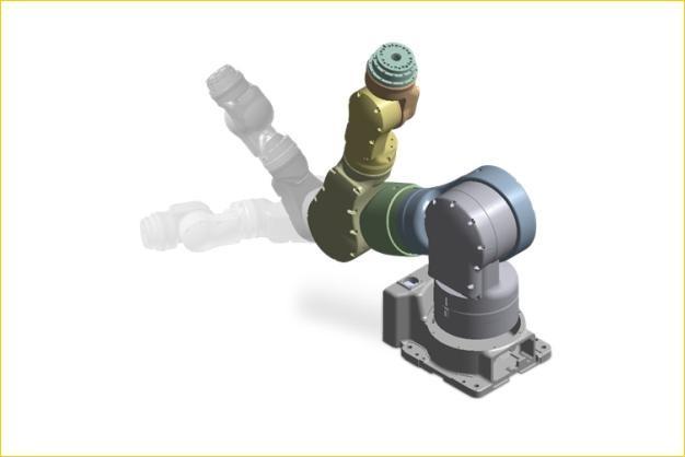 ANSYS - Перестроение сетки в камере сгорания при движении клапана