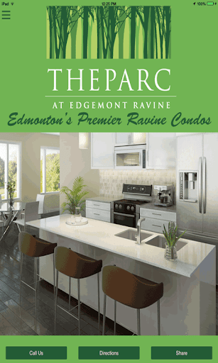 The Parc Edmonton Condos