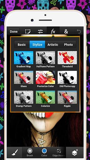 玩免費攝影APP|下載Face Makeup app不用錢|硬是要APP