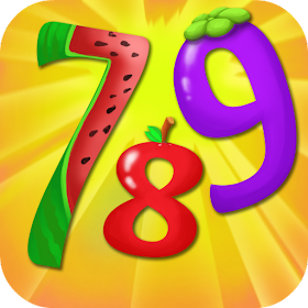 Seven ate Nine (789) Math Game