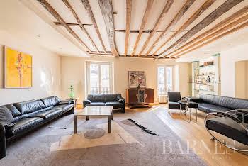 Appartement 5 pièces 139,3 m2
