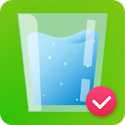 Drink Water app: water tracker & drinking reminder
