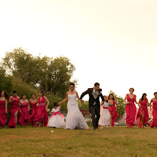 Wedding photographer Rodrigo González (rodrigogonzalez). Photo of 20.07.2017