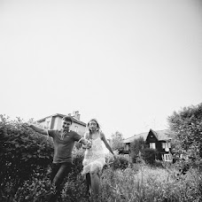 Wedding photographer Konstantin Fadin (FadinPH). Photo of 10.10.2014