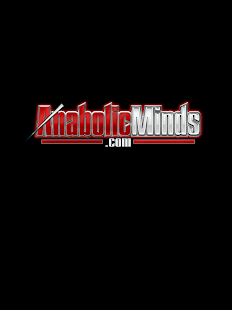 AnabolicMinds- screenshot thumbnail