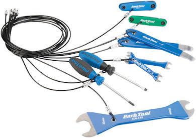 Park Tool THS-1 Trailhead Workstation alternate image 0