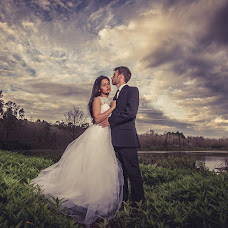 Wedding photographer Alcimar Coelho (coelho). Photo of 02.09.2015