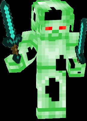Green deamon