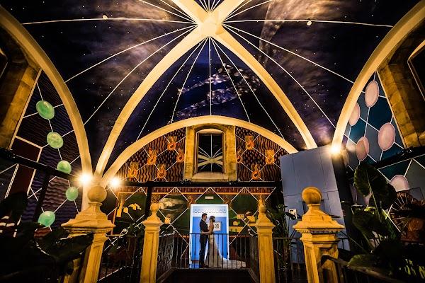 Fotógrafo de bodas David May (okland). Foto del 06.04.2016