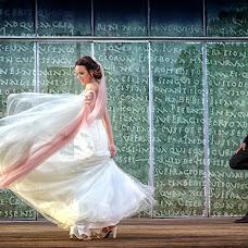 Fotógrafo de bodas Gustavo Valverde (valverde). Foto del 24.11.2018