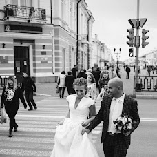Wedding photographer Mikhail Ryabinskiy (mikkk1234). Photo of 17.10.2016