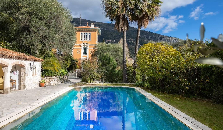 Villa Menton