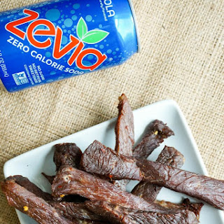 Low Carb Beef Jerky.